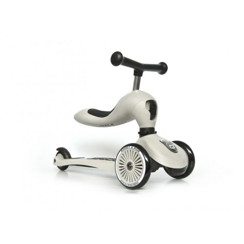 Scoot and Ride Highwaykick1.  2 in 1 kismotor/roller ASH