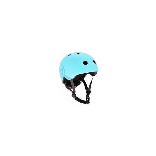 Scoot and Ride Gyerek sisak S-M Blueberry/Gyerek sisak
