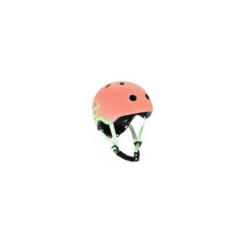Scoot and Ride Baby sisak XXS-S Lemon/Gyerek sisak