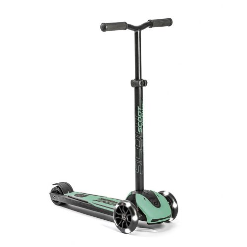 Scoot and ride Highwaykik 5 roller Ash