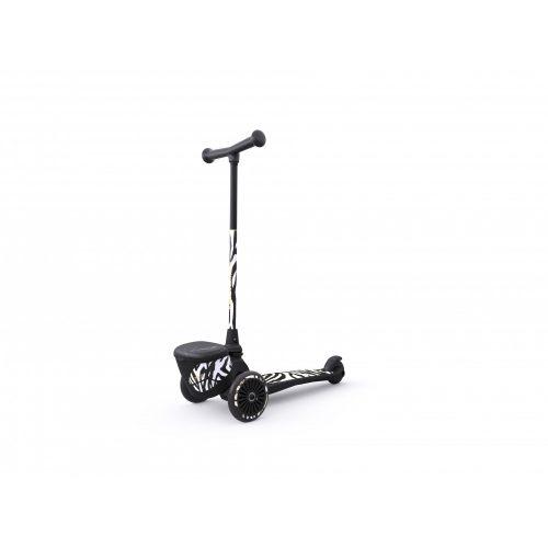 Scoot&Ride HIGHWAYKICK 2 Lifestyle ZEBRA Roller
