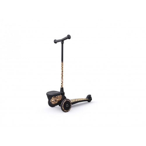 Scoot&Ride HIGHWAYKICK 2 Lifestyle LEOPARD Roller
