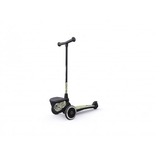Scoot&Ride HIGHWAYKICK 2 Lifestyle GREEN LINES Roller